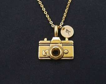 mia belleza photography jewelry products gold necklace camera