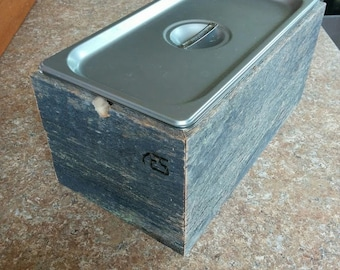 Countertop Compost Bin (size Large)