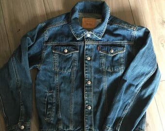 Levi's Kids size Medium Jean Jacket