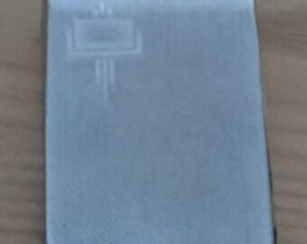 Vintage matchbook holder
