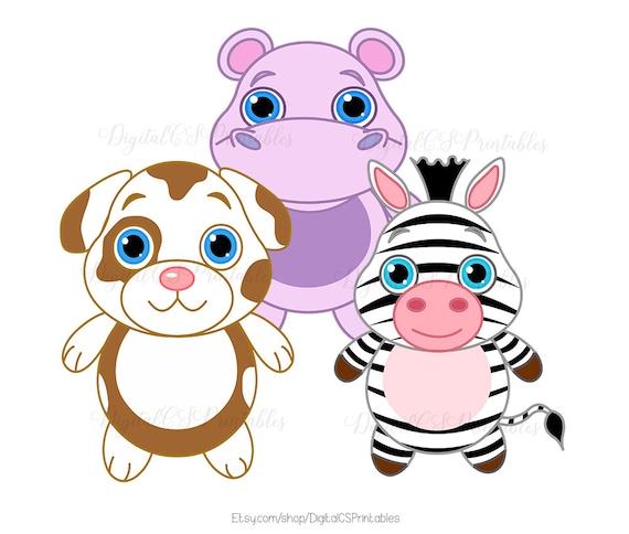 cute animal clipart cute clipart safari animal clipart kids clipart rh etsystudio com animal clipart for kids