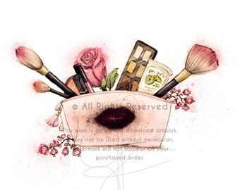 Vanity Case [Instant Download]