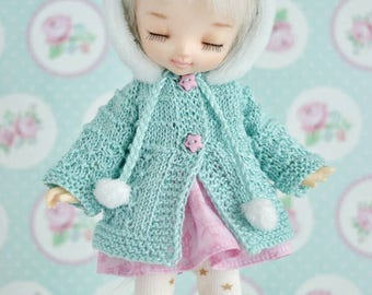 Pre-order Pukifee / Lati Yellow lovely outfit