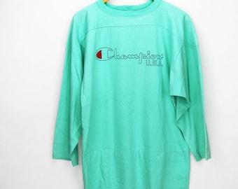 Vintage 90s Champion long sleeve shirt