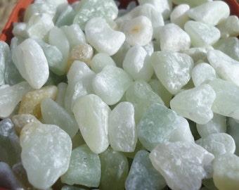 Bean Pebble-Jade.