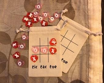 Tic Tac Toe Game