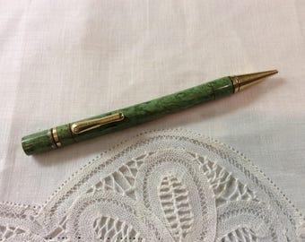 Conklin Endurance Lime Green Mechanical Pencil