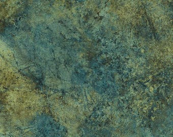 Northcott - Stonehenge Gradations - Robins Egg - Fabric by the Yard 39301-79