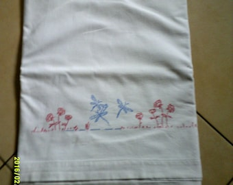 Child vintage sheet