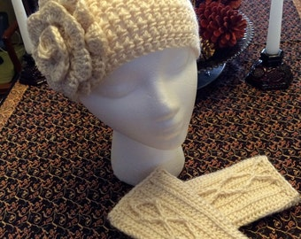 Perfect accessory during chilly weather for yourself or as a gift