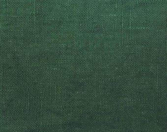 Pine Green linen sold Cup from 25 cm