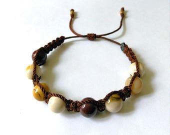 Beautiful Gemstones Bracelet