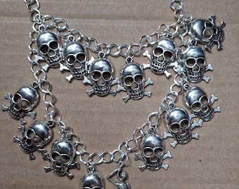 Charnel Necklace