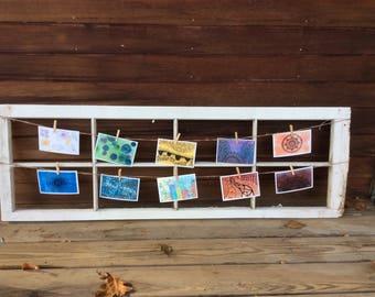 Postcards Set D- 10 Postcards in pkg.