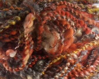 indiana: handspun art yarn