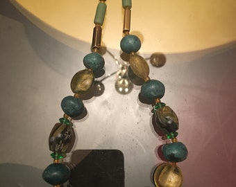 Crafted Jewelry