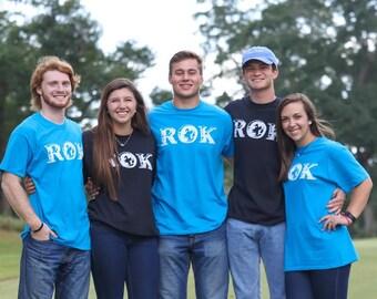 ROK Cotton T-shirt