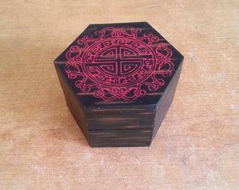 miraculous ladybug box