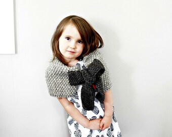 KNITTING PATTERN - The Matilda Cowl
