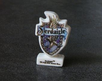 Ceramic - Ravenclaw Crest collection bean