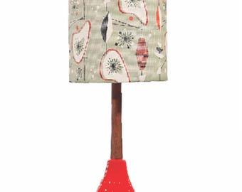 Hot Tamale Table Lamp