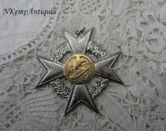 Hunting medal/pendant