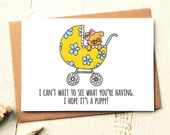 Baby expecting cards etsy uk funny new baby card birth cards funny baby card pregnancy card congrats m4hsunfo