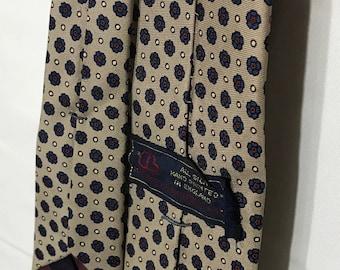 1980s-90s Vintage | Dooney & Bourke | necktie