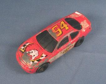 Vintage Mattel Hot Wheels Car Made for McDonalds 1998