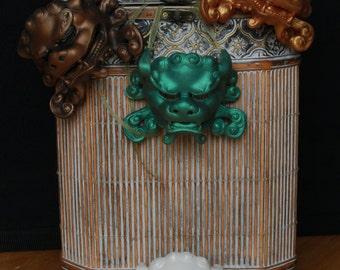 ShiShi resin bjd mask/standard colors