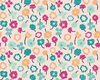 Colour Pop Fabric