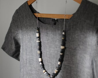 Single Cypher necklace