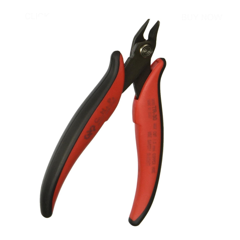 Medium Clean Cutter, Hakko Wire Cutters - Flush Cutter - Jewelers ...