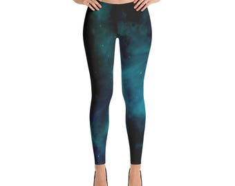 Leggings Outer Space