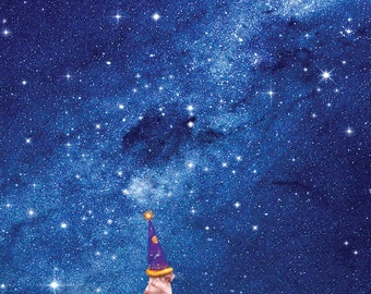 Tales of the Astro Cats:  A Feline History of Great Astronomers