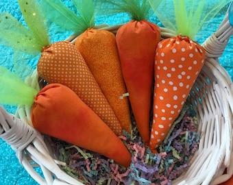Stuffed Carrots