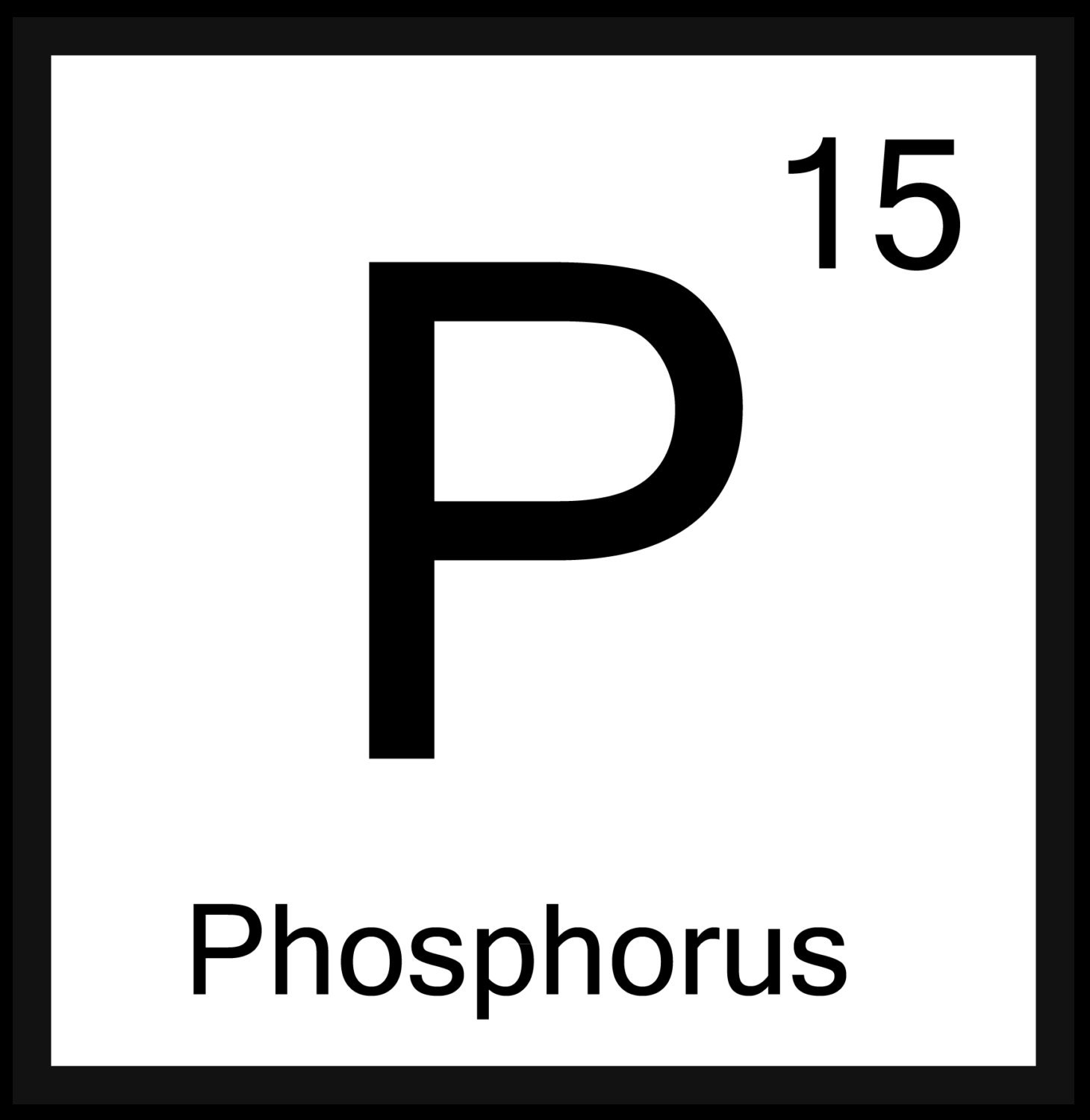 Science alphabet periodic table letters black and white 90 this is a digital file urtaz Image collections