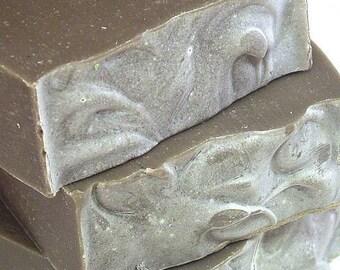 Ecocalm Dead Sea Mud Soap, 110g.+
