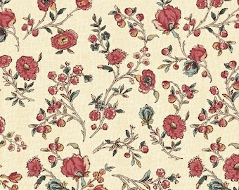 Hamilton by Windham Fabrics - 424554 - 1/2 yard