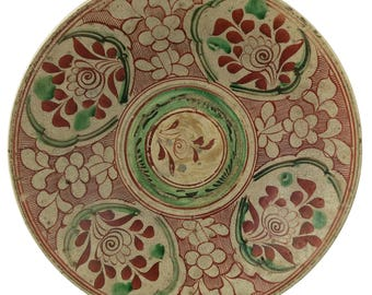 Early South East Asian Ceramic Bowl