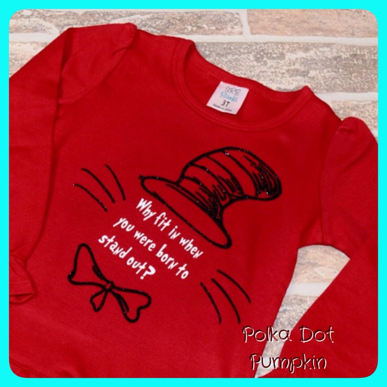 Dr Seuss T Shirt Designs
