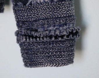 Unique Textured Jacket
