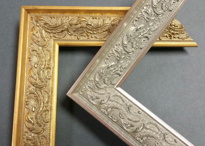 14x 18 to 20 x 24 vintage ornate antique picture frames zoom jeuxipadfo Choice Image