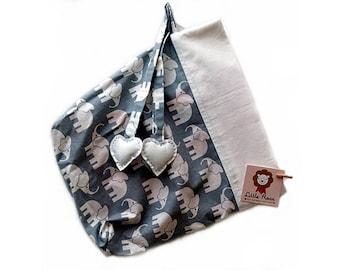 Baby Bag, Elephant