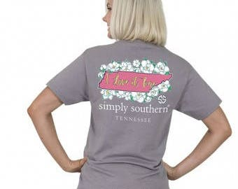 Simply Southern® PREPPYTN-STEEL