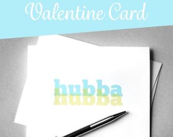 Valentine Card Him. Printable Valentine for Man. DIY Valentine Card for Him. Boyfriend Valentine Card. Funny Valentine for Husband. Guy Card