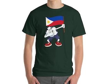 Philippines Soccer T-Shirt
