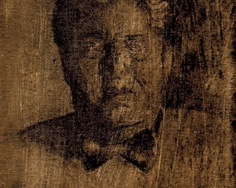 My Name is Jonah (Print) - Jonah Hill Rolling Stone Portrait, 8.5x11 in.
