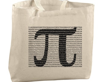 Math Gifts for Teachers Math Teacher Gifts for Her Nerdy Tote Bags Math Tote Bags for Teachers Reusable Grocery Bag Tote Reusable Totes Shop