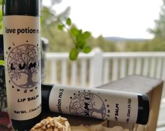 Love Potion No.5 Lip Balm